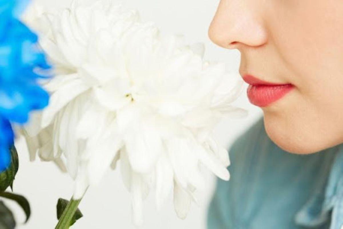 Perda do olfato e os riscos que ela pode causar