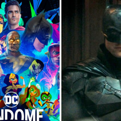 dc fandome the batman