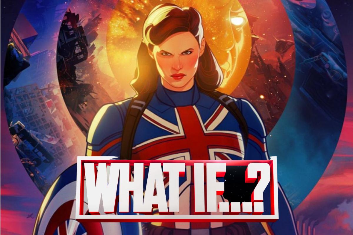 'What If…?': Saiba tudo sobre a série animada da Marvel