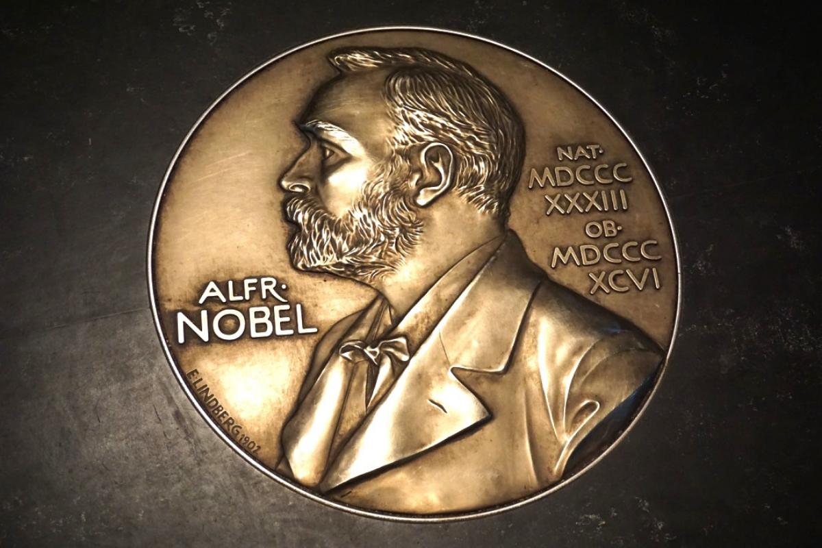 Quem foram as pessoas que receberam o Prêmio Nobel em 2021?