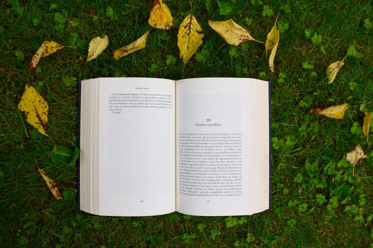 Conheça 5 livros de fantasia para ler antes de 2021 acabar