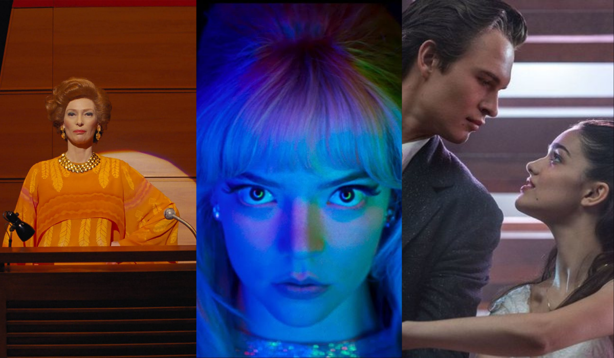 Filmes de 2021: conheça as próximas estreias do cinema até o fim do ano