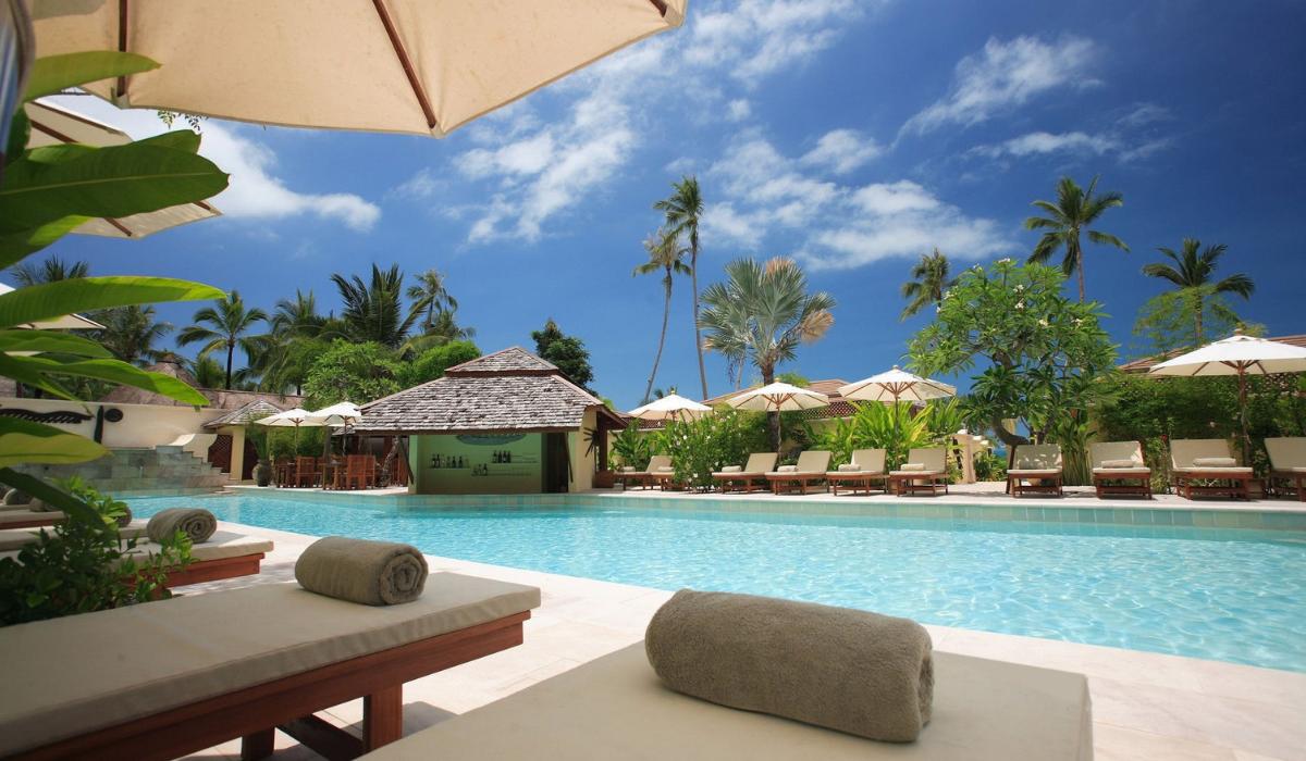 Conheça os 5 melhores e mais luxuosos resorts do Brasil