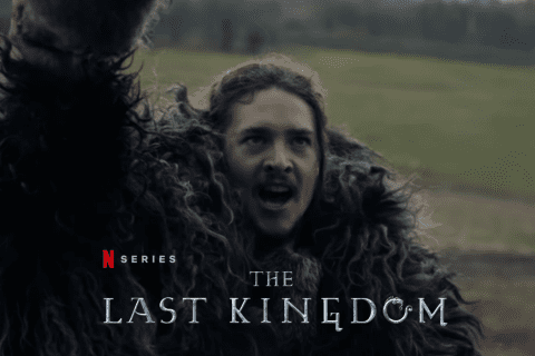 the last kingdom temporada 5